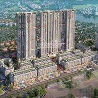 Bán căn 2 ngủ 74m2 giá 1,8 tỷ tầng trung đẹp chung cư The Terra An Hưng- Nam Cường, Htls 0 LH: 0981888732
