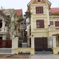 Bán biệt thự hoàn thiện nội thất xin khu đô thị Việt Hưng LH: 0982228833