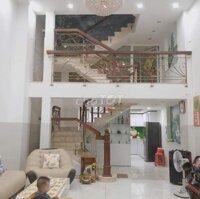 Nhà Đẹp MT NC Phạm Văn Xảo ,KDDV Sầm Uất 5 Tầng LH: 0772531213