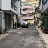hẻm xe hơi Trần Văn Ơn , 4x11 , 3,5 tấm Giá tốt LH: 0901057407