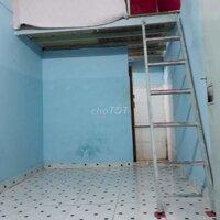 Phòng trọ Quận Tân Phú 24m² có gác cao LH: 0981324138