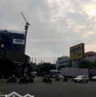 góc 2MT Nguyễn Văn Trỗi, Phú Nhuận DT 26x26m, 1T LH: 0939788696