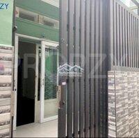 Nhà hẻm 4x15- 1 trệt 2 lầu- PPhú trung LH: 0382493044