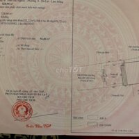 Đất mặt tiền đường Trần Đại Nghĩa 529m2 15.5 tỷ LH: 0816368796