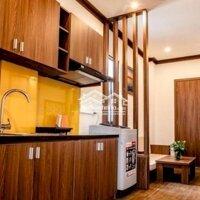 Tòa 12 căn hộ 2 phòng ngủ mặt tiền gần Võ Văn Kiêt LH: 0901179749