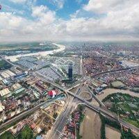 Khu đô thị mới Sở Dầu-Hồng Bàng-Hải PhòngLh:0823 540 888