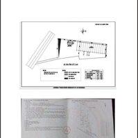 Bán 1ha nhà xưởng bàu bàng xưởng đã hoàn công LH: 0924688986