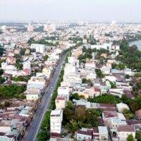 Bán khu đất 1100m2 có sẵn 16 phòng trọ đang cho thuê ngay trung tâm thành phố Biên Hòa LH: 0909161222