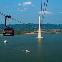 Chương trình bán hàng GIÁ TỐT nhất Flamingo Cát Bà Ưu đãi chiết khấu tới 48 2,9 tỷ căn view biển tuyệt đẹp LH: 0917528800