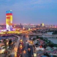 NHẬN GIỮ CHỖ HOÀNG HUY GRAND TOWER ĐỢT 2 - GIÁ GỐC CĐT - 0345693286