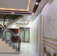 Nhà 3 tầng độc lập oto đỗ cửa Vĩnh Khê An Đồng LH: 0987041828