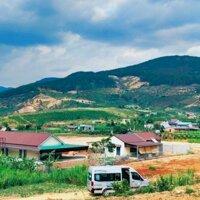 Đất nền nghỉ dưỡng ngoại ô Đà Lạt, chỉ từ 500 triệu, hạ tầng hoàn chỉnh sổ đỏ riêng LH: 0901188247