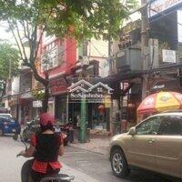 Cho thuê nhà 3 tầng đoạn đẹp đường Trần Nguyên Hãn LH: 0934362456