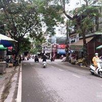 Bán nhà mặt đường Hàng Kênh gần Tô Hiệu, giá 12,2 tỷ Liên hệ: 0901516306
