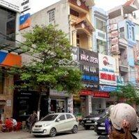 Cho thuê mặt bằng lô góc đường Trần Phú Hải Phòng Mặt tiền 8m LH: 0975271555
