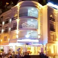 Bán khách sạn 3 sao trung tâm ĐL, 36 phòng LH: 0973911468