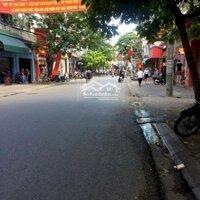 Bán nhà mặt Đường Cát Cụt - Vị trí ĐẸP - Ngay gần ngã 4 Cát Dài - Mặt tiền Rộng - Kinh doanh Tốt LH: 0901581281