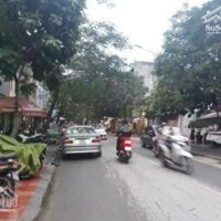 Bán nhà mặt đường Hoàng Minh Thảo - Vị trí vip - Kinh doanh cực tốt - Diện tích: 79m2 - Mặt tiền: LH: 0793216555