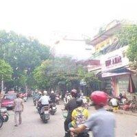 Bán nhà mặt đường Hàng Kênh - Vị trí đẹp - Buôn bán kinh doanh tốt - Diện tích: 95m2 LH: 0793216555