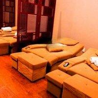 Chuyển nhượng gấp cửa hàng massage tại Văn Cao LH: 0977227226