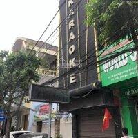 Bán nhà ở kết hợp mô hình quán Karaoke đường Vòng Cầu Niệm, Lê Chân, Hải Phòng LH: 0773999888