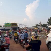 Đất chính chủ cần bán 140m2 chợ mới TTHC Bàu Bàng LH: 0337247569