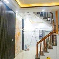 Bán nhà mới xây thiết kế cực xịn đường Miếu Hai Xã LH: 0947814199