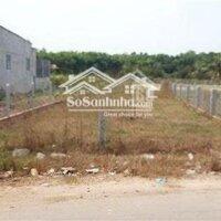 Đất nền Trừ Văn Thố, MT Quốc lộ 13, Bàu Bàng, giá 500triệu75m2 LH: 0836199779