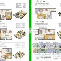 Chung cư Green Homes Đình Bảng 453m² 2PN LH: 0585386226