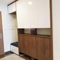 Cho thuê căn hộ chung cư cao cấp FLC Twin Tower 265 Cầu Giấy, 03PN Full nội thất đồ gỗ, giá tốt LH: 0989865075