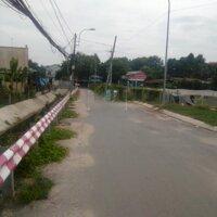 Đất Củ Chi 850 triệu, đường Bùi Thị Điệt, xã Phạm Văn Cội, SHR, 5x20 LH: 0903379962
