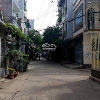 Nhà hẻm 572 Âu Cơ, đối diện BV Tân Phú 95x65 Nhà 1 lầu Giá rẻ 45 tỷ 75trm2 LH: 0911530101