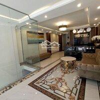Cho thuê cả tòa nhà ở mặt đường mặt đường Văn Cao Tòa gồm 9 căn hộ 0963992898