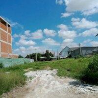 Bán 250m2 đất xây trọ ngay khu công nghiệp Bàu Bàng, sổ riêng LH: 0902341413