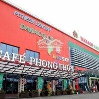Bán lô góc DABACO Đền Đô khẳng định giá tốt nhất thị trường Vị trí đắc địa cách siêu thị 30m LH: 0969107544