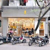 Cho thuê mặt bằng hợp làm café nhà hàng gần phố Đi bộ Mặt tiền 13m DT 200m2sàn LH: 0975271555