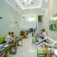 Cho thuê nhà 3 tầng mặt đường Lương Khánh Thiện, mặt tiền 4m diện tích 70m2 LH: 0975271555