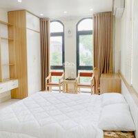 Cho thuê căn hộ Vinhomes Imperia 1 phòng ngủ theo phong cách Paris LH: 0936069293