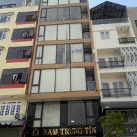Cho thuê nhà mặt tiền Sư Vạn Hạnh ,Phường 12, Quận 10 DT 4x20m Trệt 4 Lầu Giá 70 Triệu LH: 0392174298