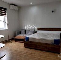 Cho thuê căn hộ gọn gàng tiện nghi ở Waterfront City chân Cầu Rào 2 gia 6r LH 0963992898