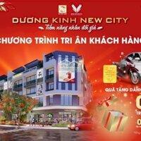 Dương Kinh New City phường Anh Dũng, quận Dương Kinh - Khu nhà ở Anh Dũng 6 LH: 0979136889