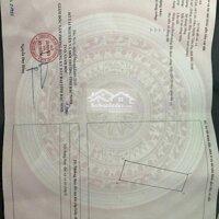 Bán đất Tiên Du, KCN Bắc Ninh 70m2, mặt tiền 45m, giá 630 triệu VNĐ LH: O989612969 LH: 0989612969