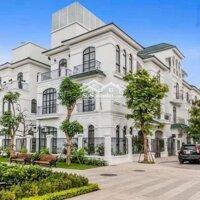 Chính chủ cần bán biệt thự đơn lập venice 216 m2 dựa án Vinhomes Imperia Hải Phòng LH: 0931596993