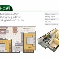 Bán căn hộ Chung cư dự án Green Home Đình Bảng Từ Sơn, Chung cư giá rẻ 11trm2, bàn giao quý III LH: 0981241605
