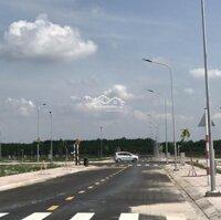Đất nền giá rẻ ngay KCN Bàu Bàng - SHR - xây tự do - chỉ từ 799trnền LH: 0902360008