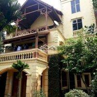 Bán Biệt Thự Lương Sơn 4000m 400 tc đường xe tránh LH: 0987757698