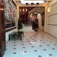 Bán nhà phố Nguyễn Khang 50m2 x 4 tầng, nhà đẹp, ngõ thông, ô tô, kinh doanh, nhỉnh 5 tỷ, quá rẻ LH: 0982441986