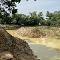 Chuyển nhượng lô đất 5700m2 khuôn viên cơ bản giá đầu tư tại nhuận trạch LH: 0986088141