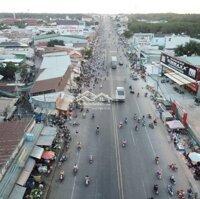 Bán đất thổ cư đg QL50, xã Phong Phú, Bình Chánh LH: 0329258868