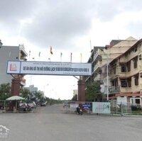 Bán đất dự án ICC Quán Mau - đường Lạch Tray 2 - Đầu tư sinh lời cực Tốt - LH: 0902032899